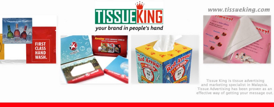 Tissue Marketing Blog in English