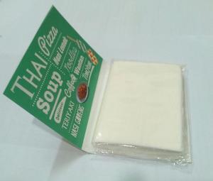 flip card tissue